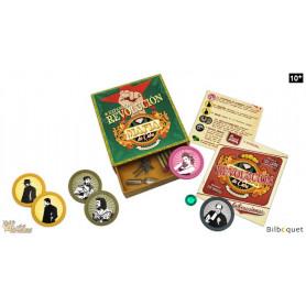 Revolucion - Extension n°1 pour le jeu Mafia de Cuba