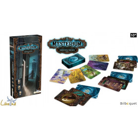 Mysterium - Hidden Signs - Extension pour le jeu Mysterium