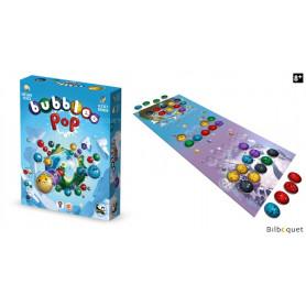 Bubblee Pop - Jeu de réflexion pour 1 ou 2 joueurs