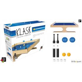 Klask - Jeu d'action pour deux joueurs