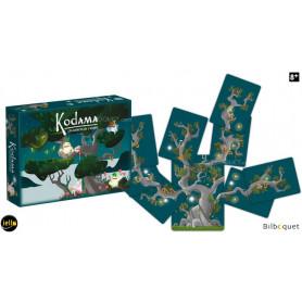 Kodama - Jeu de cartes