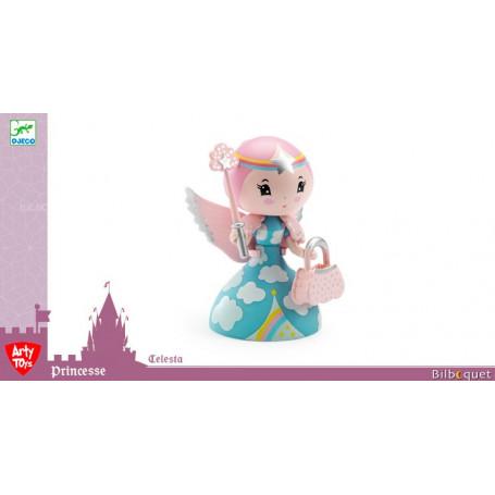 Princesse Célesta - Arty Toys Contes et légendes