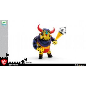 Brutus - Arty Toys chevaliers
