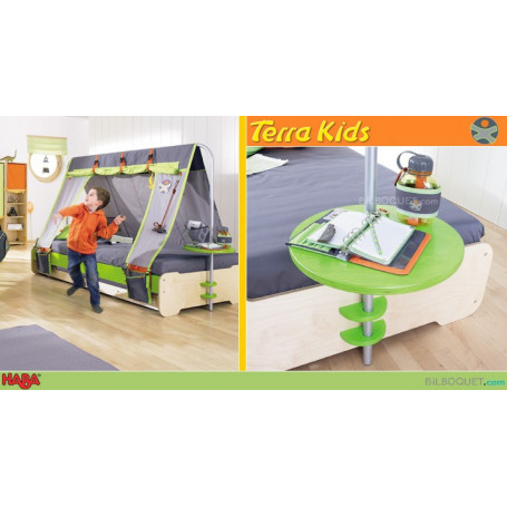 Table de chevet Terrakids