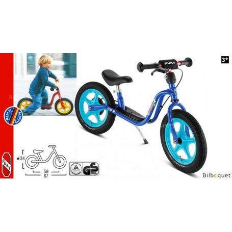 Draisienne LR 1L Br avec frein - Bleu