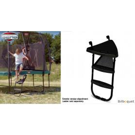 Plateforme pour échelle de trampoline BERG