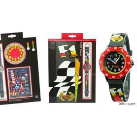 Montre pour enfant Zap Formule 1