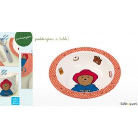 Bol - Vaisselle pour les enfants - Paddington - Petit Jour Paris