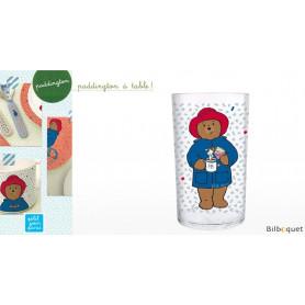 Verre acrylique - Vaisselle pour les enfants - Paddington - Petit Jour Paris