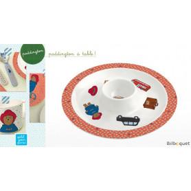 Coquetier - Vaisselle pour les enfants - Paddington - Petit Jour Paris