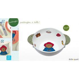 Bol à oreilles - Vaisselle pour les enfants - Paddington - Petit Jour Paris