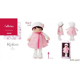 Ma premiere poupée Rose K - 32 cm - Tendresse Kaloo
