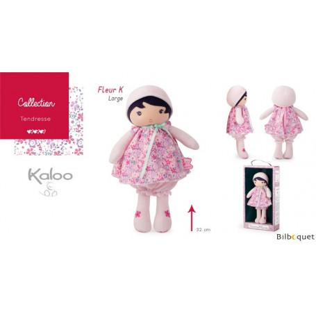 Ma premiere poupée Fleur K - 32 cm - Tendresse Kaloo