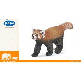 Panda roux - Figurine à collectionner