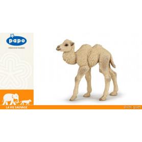 Bébé chameau - Figurine jouet