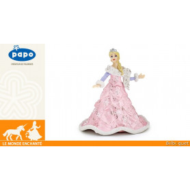 Princesse enchantée - Figurine Papo