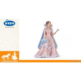 Reine des fées rose - Figurine Jouet