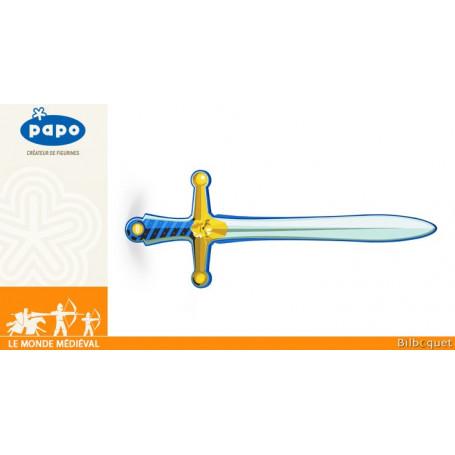 Épée Chevalier Lion en mousse