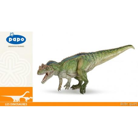 Ceratosaurus - Figurine en plastique