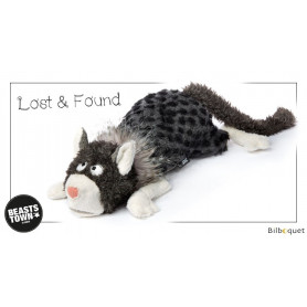 Lost and Found (peluche chat 38cm) - Sigikid Beasts