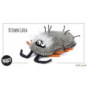 Kitchen Catch (peluche cloporte 21cm) - Sigikid Beasts