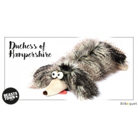 Duchess of Hampershire (peluche chien 53cm) - Sigikid Beasts