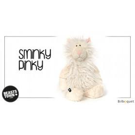 Sminky Pinky (peluche 37cm) - Sigikid Beasts