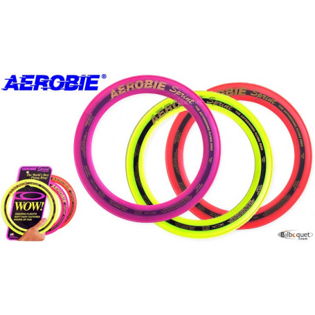 Anneau Sprint ring