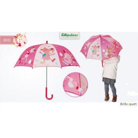 Parapluie pour enfants Louise la licorne