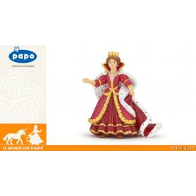 La Reine - Figurine Contes et Légendes