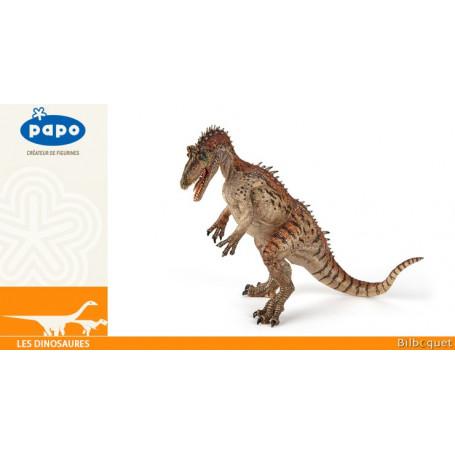 Cryolophosaurus - Figurine dinosaure