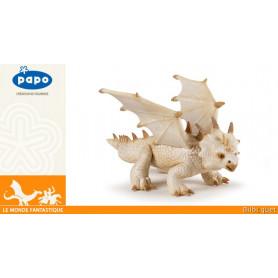 Froggy - Figurine Papo Monde Fantastique