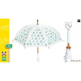 Parapluie enfant Sora Bear par Shinzi Katoh