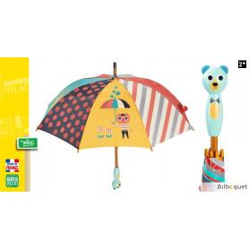 Parapluie enfant Ours par Ingela P.Arrhenius