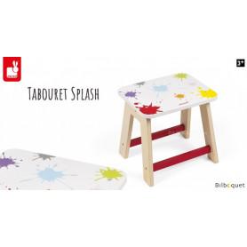 Tabouret Splash - Mobilier enfant
