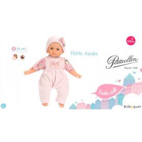 Poupon Ecolo Doll Petite Azalée 25cm