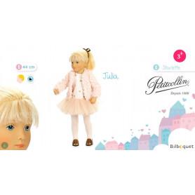 Poupée Starlette 44cm - Julia - Sylvia Natterer