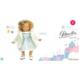 Poupée Minette 27cm - Louisa - Sylvia Natterer