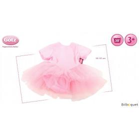 Tenue de ballet - Vêtement pour poupée 30-33cm