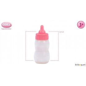 Biberon magique lait - Accessoire pour poupées