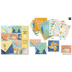 Origami Petites enveloppes