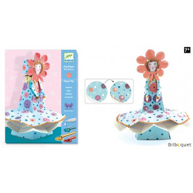 Arty Paper Mademoiselle Blossom 7-13ans