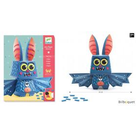 Arty Paper Batmouss 7-13ans