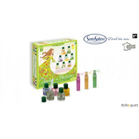 Mon atelier de parfums - Fleurs fraîches - Rêve de princesse