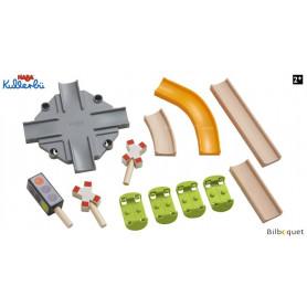 Carrefour routier - Complément pour le toboggan Kullerbü