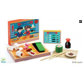 Aki et Maki - Le restaurant japonais