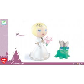 Princesse Blanca - Arty Toys Contes et légendes