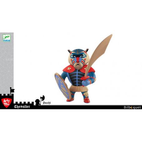Bushi - Arty Toys chevaliers