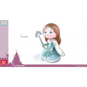 Princesse Larna - Arty Toys Contes et légendes
