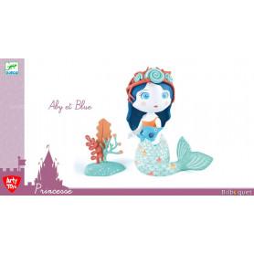 Aby & Blue - Arty Toys Contes et légendes